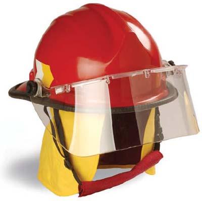 foto choques bombero: