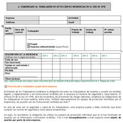 6eca7b593ad CAEB · EPIS, Equipos de protección individual, prevención laboral y ...